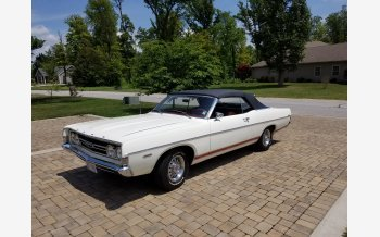 1968 Ford Torino Classics for Sale - Classics on Autotrader