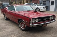 1968 Ford Torino for sale 101273437