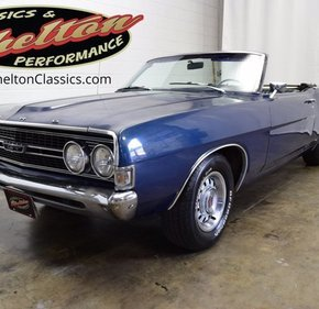 1968 Ford Torino for sale 101339912