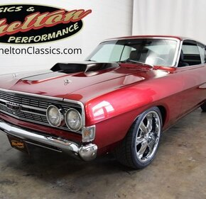 1968 Ford Torino for sale 101347847
