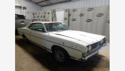 1968 Ford Torino for sale 101383558