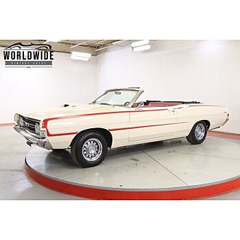 1968 Ford Torino for sale 101465893