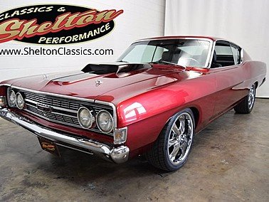 1968 Ford Torino for sale 101529715