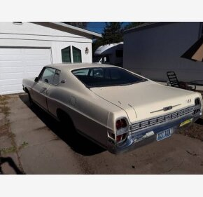 1968 Ford XL for sale 101371410