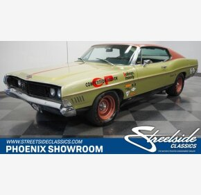 1968 Ford XL for sale 101412737