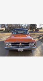 1968 GMC C/K 1500 for sale 101438359