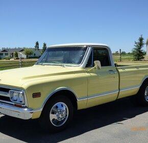 1968 GMC Custom for sale 101191278