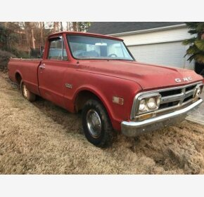 1968 GMC Custom for sale 100974197