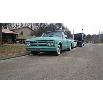 1968 GMC Other GMC Models for sale 100869157