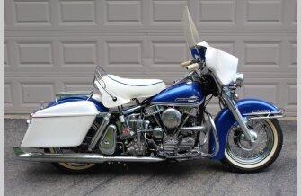 1968 Harley-Davidson FLH Electra Glide Super Sport for sale 200977149
