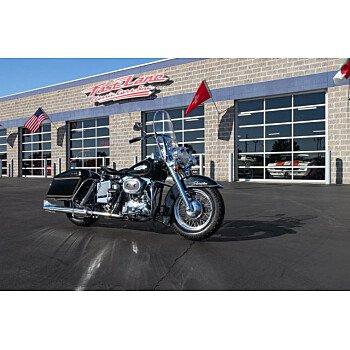 1968 Harley-Davidson Touring for sale 200837938