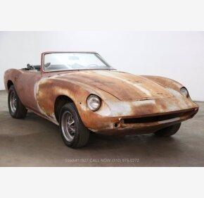 1968 Intermeccanica Italia for sale 101315341