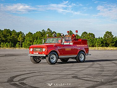 1968 International Harvester Scout for sale 101229390