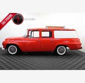 1968 International Harvester Travelall for sale 101415888