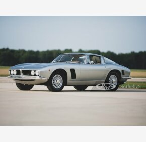 1968 Iso Grifo for sale 101319614