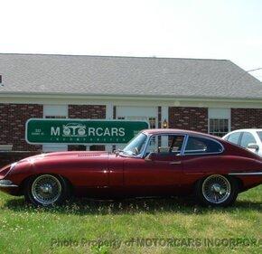 1968 Jaguar E-Type for sale 101002078