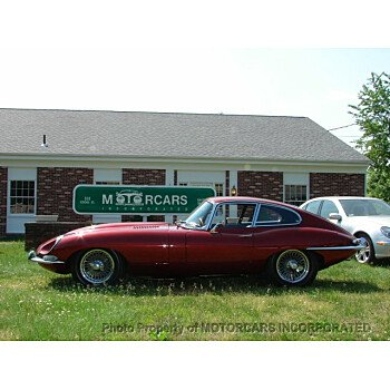 1968 Jaguar E-Type for sale 101002078