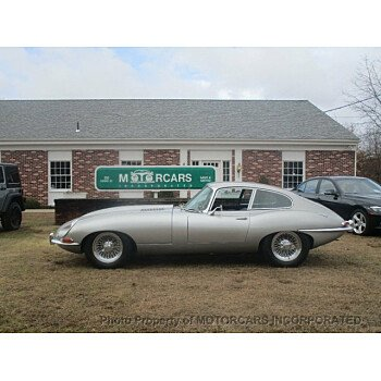 1968 Jaguar E-Type for sale 101079315