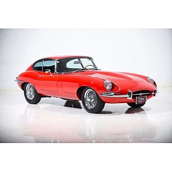 1968 Jaguar E-Type for sale 101083760