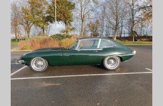 1968 Jaguar E-Type for sale 101307634