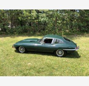 1968 Jaguar E-Type for sale 101352177