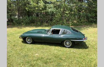 1968 Jaguar E-Type for sale 101352177