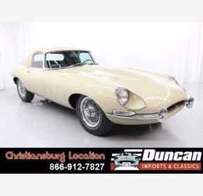 1968 Jaguar E-Type for sale 101359787