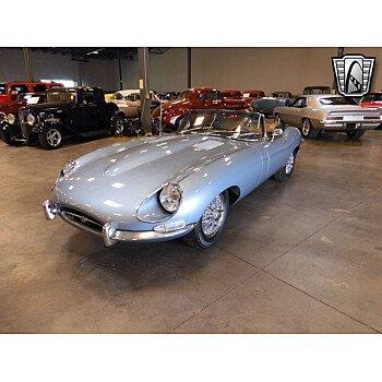 1968 Jaguar E-Type for sale 101366852