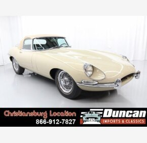 1968 Jaguar E-Type for sale 101382649