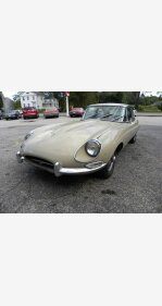 1968 Jaguar E-Type for sale 101405497