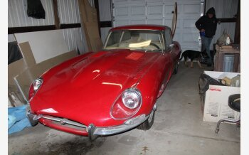 1968 Jaguar XK-E for sale 101100726