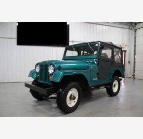 1968 Jeep CJ-6 for sale 101218293