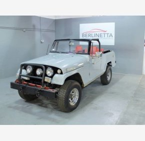 1968 Jeep Commando for sale 101044668
