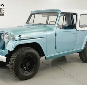 1968 Jeep Commando for sale 101100905