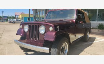 1968 Jeep Jeepster for sale 101594381