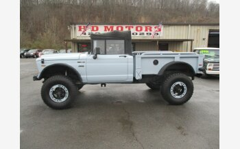 1968 Jeep Other Jeep Models for sale 101426734