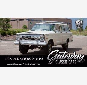1968 Jeep Wagoneer for sale 101339641