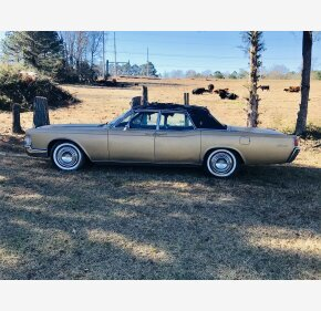 1968 Lincoln Continental for sale 101129623