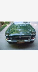 1968 MG MGB for sale 101170498
