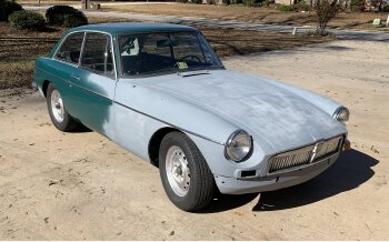 1968 MG MGB for sale 101245249
