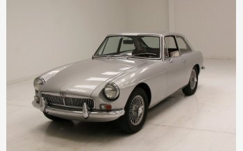 1968 MG MGB for sale 101253566