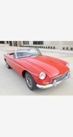 1968 MG MGB for sale 101371290