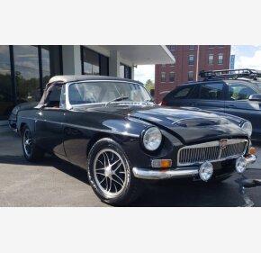 1968 MG MGC for sale 101396469