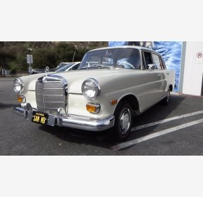 1968 Mercedes-Benz 200 for sale 101457413