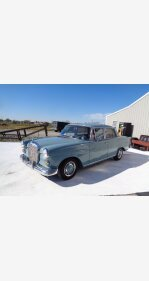 1968 Mercedes-Benz 230 for sale 101230084