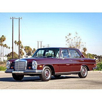 1968 Mercedes-Benz 250S for sale 101448226