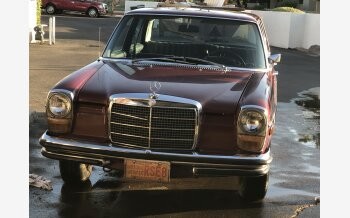 1968 Mercedes-Benz 250S for sale 101472528