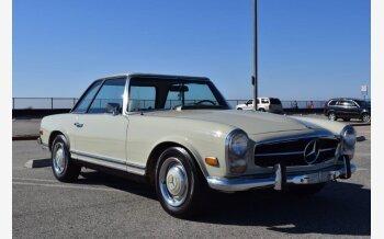 1968 Mercedes-Benz 250SL for sale 101068264