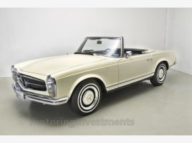1968 Mercedes-Benz 250SL for sale 101071847