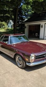 1968 Mercedes-Benz 250SL for sale 101197090